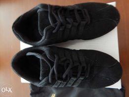 Profesjonalne buty do tańca nowoczesnego roz.36 NOWE