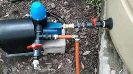 Borehole drilling, pumps and filtration Services