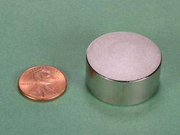 ⨀ НЕОДИМОВЫЙ магнит 45х35 (55х25) Сила 120кг КОНСУЛЬТАЦИЯ - низкие цен