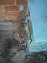 Газовый котёл в рабочем состоянии. Ц 4000р