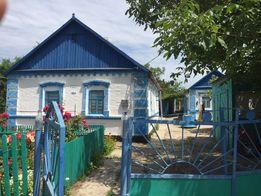 Продам дом недалеко от моря в с.Новопетровка
