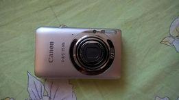 Фотоаппарат Canon IXUS 115 HS плюс+кожаный чехол и карта памяти 2 гб