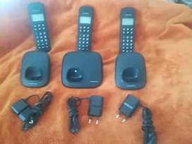 Alcatel cordless phones