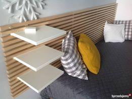 Nowy zagłówek IKEA MANDAL szczyt do łóżka wezgłowie / możliwy dowóz