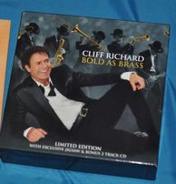 Puzzle Cliff Richard