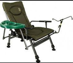 Кресло карповое F5R/STP