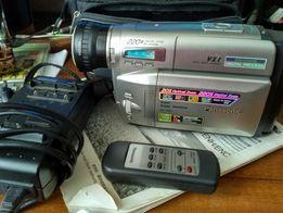 Касетная видеокамера Panasonic
