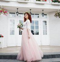 Макияж и прическа с выездом на дом Киев