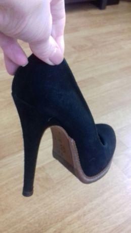 Туфли кожаные Васильков - изображение 5