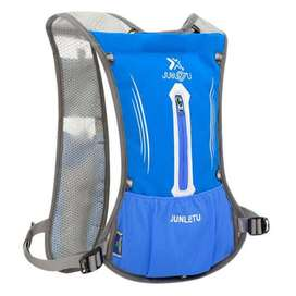 New! Running Cycling Hydration Pouch Bag perfect for climbing