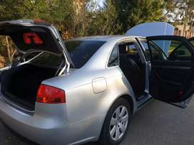 Audi A 4 2l full house start and go recently  serviced