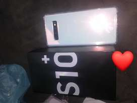 Im not selling , im looking for samsung s10 plus  screen