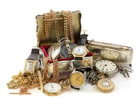 MOBILE GOLD AND SILVER JEWELLERY BUYER