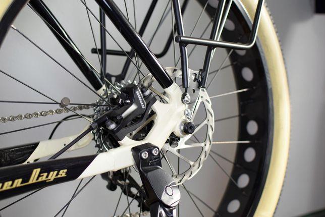 Fantic Seven Days City E-Bike Fat Bike Myślenice - image 8