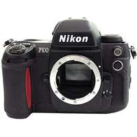 Image of Nikon F100 35mm SLR Body Only
