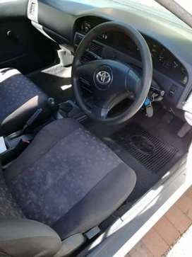 I'm looking for any car - R12 000
