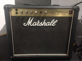 Marshall Master Lead Combo комбик усилитель