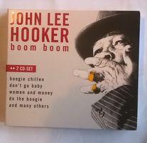 John Lee Cooper boom boom składanka 2 CD