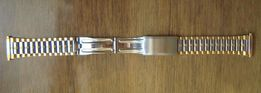 Браслет для часов из нержавейки Stainless Steel