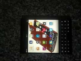 I don't use it anymore it's blackberry passport