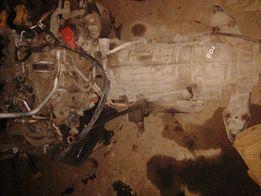 двигатель и Акпп Субару Форестер 2.0 2007г.