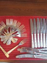Вилки ножи