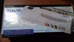 видеоадаптер для sony playstation1