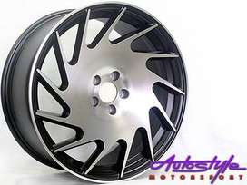 vossen style mags