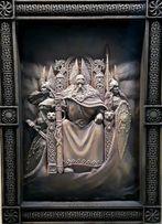 Картина икона, пано, подарок сувенир декор