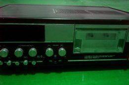 Касетный магнитофон Маяк-233