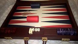 Dal negro нарды в чемодане большие. Италия