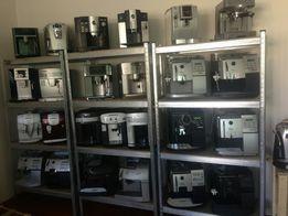 Установка кофейного оборудования, кофейных автоматов, кофемашин Saeco