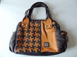 YILLIJIR,Франция,небольшая вместительная сумка,кожзам