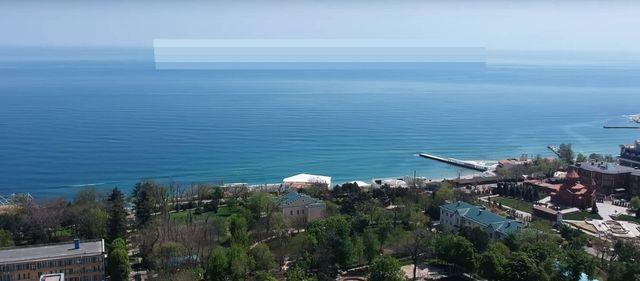 2-комнатная квартира в Аркадии! С видом на море!