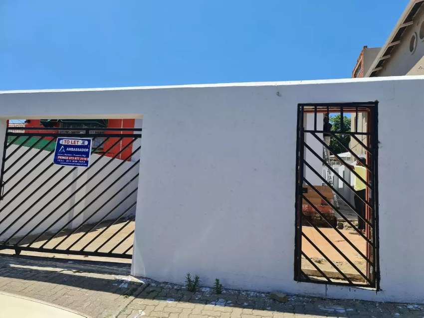 Stunning 2 bedroom house for rent