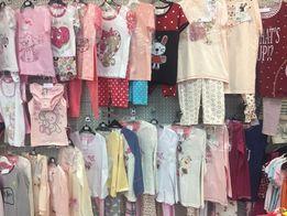 Продам Пижамы детские
