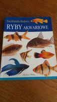 "Książka ""Ryby akwariowe"""