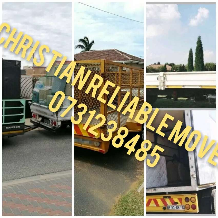 Transport Services available