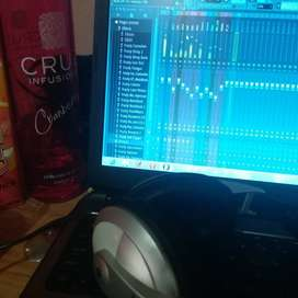 Beat and recording