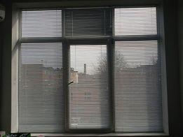 Продам горизонтальные жалюзи на окно