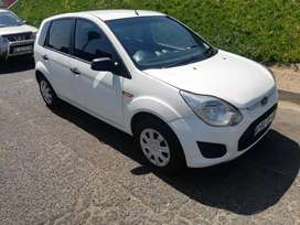 Ford Figo drives well and Paperwork in order