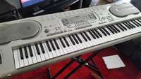 Image of On special Casio wk-3300 music keyboar