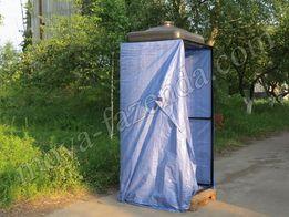 Летний уличный душ, душ для дачи от производителя!