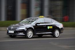 Taxi wyjazdy poza Miasto , Usługa Vip, Wynajem auta z kierowcą,