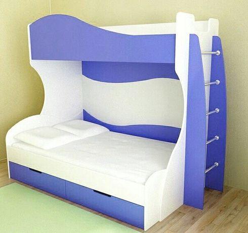 Кровать-чердак Киев - изображение 8