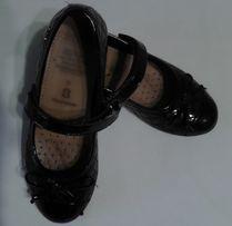 Лаковые туфельки geox размер 31. очень хорошее состояние.