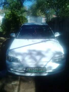 Automatic, good condition
