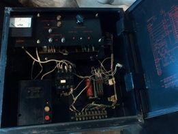 Насосная станция Каскад для управления скважинными насосами 1-11кВт