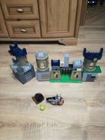 Lego Duplo zamek