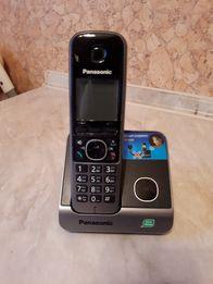 Радиотелефон Panasonic KX-TG 6711 UA